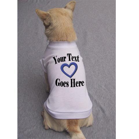 Cheap 3 Colors Cotton Pet Dog Polo Shirt Shining Stars Shirt Size XS S M L for sale