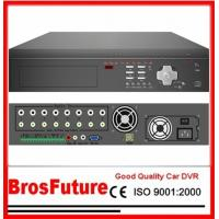Best H.264 SATA VGA Mobile StandAlone CCTV DVR Recorders with Email Notification Function wholesale