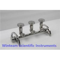 China Portable Water Filter Membrane Filter Holder Assembly Microbial Limit Test on sale