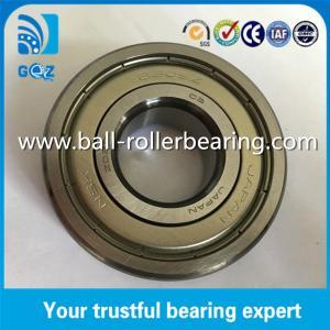 China Metal Shield C3 Clearance Automotive Bearings NSK 6305ZZC3E 6305ZZC3 on sale
