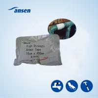 Cheap Water Activated Fiberglass Fabric Fast Seal Stop Pipe Leak Wrap Tape Armor Wrap for sale