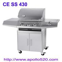 Best Gas Barbeque Grill wholesale