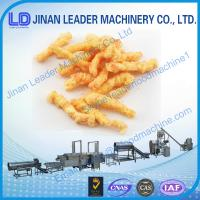 Best Cheetos kurkure processing line with CE certificate wholesale