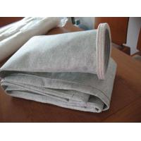 Best High Efficiency Polyester Felt Filter Bag oil&water repellent and Anti - Alkali Heat Resistance wholesale