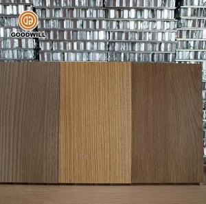 China Aluminum Honey comb Composite Panels on sale