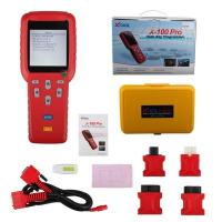 China wl programmer Xtool x100 pro universal car key programmer original x100 plus on sale