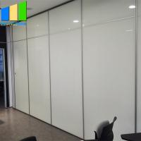 Best Commercial Folding Room Divider Acoustic Partition Wall Sliding Door Partition Philippines wholesale