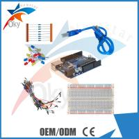 China Educational Equipment For Schools Students starter kit for Arduino with UNO R3 on sale