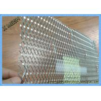 China Galvanized Plate Wall Plaster Expanded Metal Lath with Diamond Hole on sale