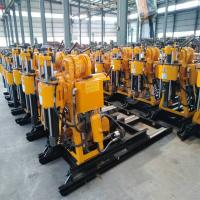 Best Water Drilling Rig Machine For Water Wells wholesale