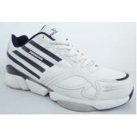 Best SG Running Sports Shoes , White Shoes for Soft Ground Sporting wholesale