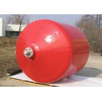 Buy cheap Solid EVA Foam Floating Dock Mooring Fender with Polyurethane Foam Filled from wholesalers