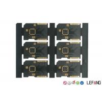 Best ENIG Double Sided Heavy Copper PCB Board 1 OZ Copper For Medical Equipment wholesale