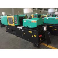 Screw Type PVC Pipe Fitting Injection Molding Machine 900 Kn 6.5 Kw Heating