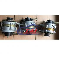 Buy cheap 24V 80A Car Engine Parts Steel Material 0214302002A For HINO Starter Motor from wholesalers