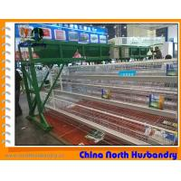Best Henan Jinfeng Poultry Equipment Co., Ltd. - Chicken Cages wholesale
