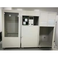 Best Multi Function Reverse Vending Machine Recycle Plastic Bottle / Can Sell Drinks , Snacks wholesale