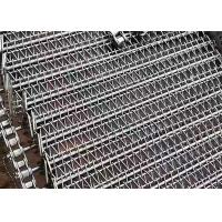 Best Customized Spiral Conveyor Belt Good Air Permeability For Food Drying wholesale