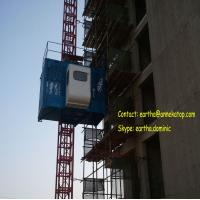China Factory supply SC200/200 building lifter for block building on sale