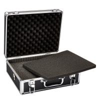Best Small Aluminium Equipment Carry Case Easy Clean For Airline Travel wholesale