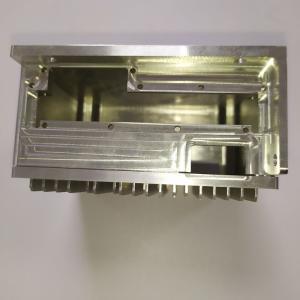 China Durable Cnc Machined Aluminum Parts Prototype Service Custom Surface Treatment on sale