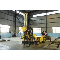 Best Separated Typehand held core drill Rig 75kw Motor Power For Stratum Situation wholesale