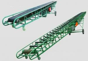 Best Conveying Distance 20km Belt Conveyor Block Brick Machine wholesale