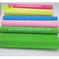 China Flame Resistant Crepe Paper /Wrapping Paper for Gift on sale