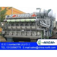 China MAN 2623 DIESEL ENGINE on sale