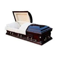 Best American Style Solid Casket (A001) wholesale