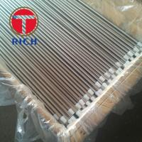 Best 304 Welded Stainless Steel Capillary Tube from for Medical Purposes wholesale