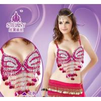 Best belly dance bras & tops & shirts wholesale