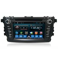 Buy cheap SUZUKI DVD Player car dvd player with bluetooth Wifi for Suzuki Alto 2015 product