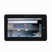 Best 9-inch Slim Tablet PC with 1.5GHz CPU, Boxchip A10 Solution, Full HD and Android 4.0 OS wholesale