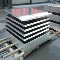 Best Heat Resistant Aluminium Sheet Plate 1050 1060 1100 Alloy Anti Corrosion For Aircraft wholesale