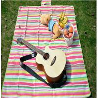 Best New style Chinese factory directly sale Promotional beautiful picnic mat wholesale