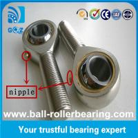 China SI..T/K Series Anti - Rust Stainless Steel Spherial Plain Bearing SI16T/K  M16x2.0 wholesale