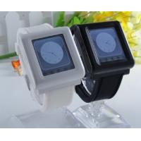 """Best 2012 New Arrival!AOKE Watch Phone AK812 1.44 """" touch screen with AD hoc SOS  wholesale"""