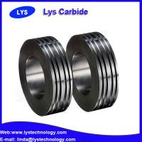 Best CNC roll grinding machine part tungsten roll ring wholesale