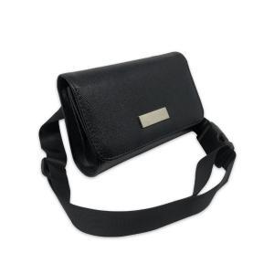 China Custom LOGO Fashion Womens PU Leather Waist Belt Shoulder Bag on sale