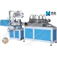 Best Efficiency Double Color Paper Tube Machine For Packing Single Drinking Straw wholesale