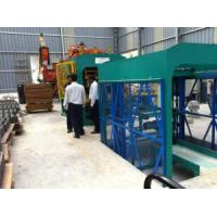 Best Fly Ash Block and Brick Making Machine wholesale