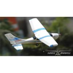 China 4CH 2.4GHz Micro Parkflyer Mini Cessna182 Skylane rc plane rc model on sale