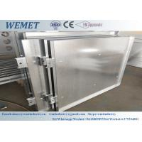 China Best selling OEM stainless steel sheet metal fabrication product 0.3mm~ 16.0mm on sale