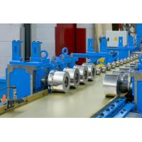Galvanized Sheet Flexible Cable Tray Roll Forming Machine With PLC Control