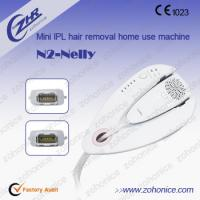 Best Professional Portable IPL Hair Removal Machines For Home Use With 10,0000 Flash wholesale