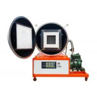 China 1200℃ / 1700℃ 10 Pa High Temperature Vacuum Furnace With Pneumatic Vacuum Valve on sale