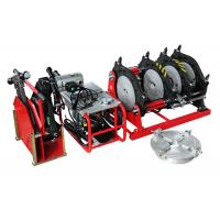 Best SMD-B355/90H  Hdpe Pipe Welding Machine wholesale