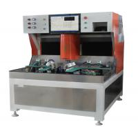 Best One Head CNC Glass Safety Corner Grinding Polishing Machine with Two Working Satation,CNC Glass Corner Edging Machine wholesale