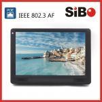 "Best 10"" VESA House Automation Touch Panel PC With Ethernet RJ45 RS232 GPIO wholesale"